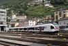 14 August 2007 :: Tilo 524 009 at Bellinzona