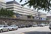 8 June 2007 :: CSX CW44-6 no. 677 + C40-8W no. 7788 near 7th Street in Washington DC