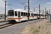 13 June 2007 :: RTD Light Rail no. 133 near Union Station Denver