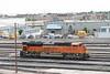13 June 2007 ::  Denver<br /> BNSF SD70ACe no. 9364