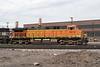 13 June 2007 ::  Denver<br /> BNSF AC44CW no. 5612