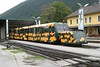 26 July 2008 :: Diesel no. 32 is back at Puchberg am Schneeberg