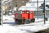 12 February 2008 :: MGB TM 2/2 no.4972 at Andermatt