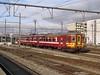 8 December 2009 :: SNCB AM 70LH no.204 at Bruges