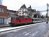 18 February 2009 :: SBB Re 4/4 no. 11193 is at Sierre/Siders