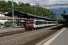 18 July 2009 :: SBB RBDe 560 Class EMU ay Vevey