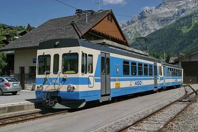 2009 Switzerland Trip 2