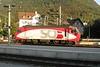 29 September 2009 :: Another SOB Class 446 locomotive at Chur