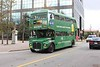 7 October 2010 :: Ex London Transport routemaster  in Halifax