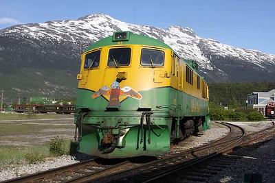 2010 Canada and Alaska
