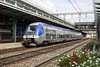 18 June 2010 :: EMU 82618 is calling at Lyon Perrache Station