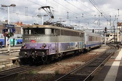 2010 France (into Switzerland)