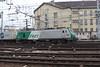 18 June 2010 :: Passing through Lyon Perrache is Fret 427136