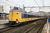 29 April 2011 :: NS Class 4200 at Rotterdam Central