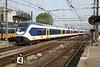 29 April 2011 :: NS Class 2400 no. 2407 at Utrecht Central