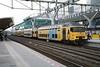 28 April 2011 :: Class 7300 NS Double deck coach set at Rotterdam Central