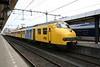 29 April 2011 :: NS Class 400 at Utrecht Central