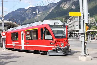 2011 Luxembourg & Switzerland