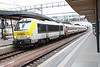 15 May 2011 :: CFL Class 3000 no. 3012 standing at Luxembourg Station