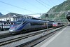 17 May 2011 :: Trenitalia ETR Class 610 at Brig