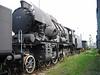 Strasshof Railway Museum Vienna