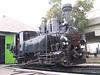 26 September 2006 :: Seen at Kecskemét is 760 mm gauge 0-8-0T no. 490 053