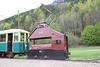 30 April 2006 :: A look at 1903 built E1 electric locomotive