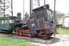 30 April 2006 :: A look at 0-4-2 rack steam locomotive no. 999 101 at Puchberg am Schneeberg
