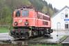 30 April 2006 ::  ÖBB 1040 010 at Mürzzuschlag