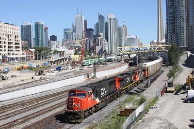2011 Canada