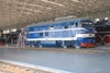 27 Feb 2003 :: At the Museum is 1941 diesel JF1
