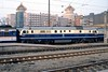27 Feb 2003 :: At Beijing Station is DF11 no 0112