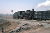 28 Feb 2003 ::  SY Class no 0435 running tender first on the Tiefa Coal Railway