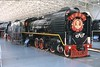 27 Feb 2003 :: 1941 built JF1 a 2-8-2 named Mao Zedong is one of the main attractions at the Museum