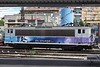 11 September 2010 ::  A side on look at En Voyage 508618 highlighting this livery while at Toulouse-Matabiau