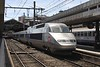 11 September 2010 :: A TGV is pictured at Toulouse-Matabiau