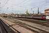 11 September 2010 :: A view of the locomotive stabling sidings at Toulouse-Matabiau
