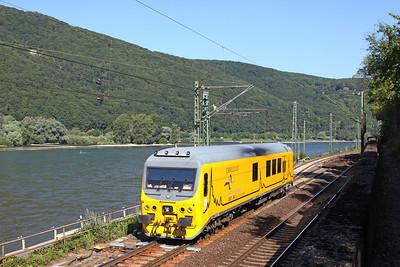 2012 Germany (Harz and Rhine)
