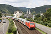 31 July 2012 :: Northbound at Boppard is 101 103-0