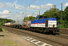 1 July 2014 :: 203 764 heading south at Köln West