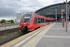 17 May 2016 :: DB 442 626 departs from Berlin Hbf with the 1511 to Magdeburg Hbf