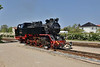 18 May 2016 :: 99 2324--4 running round at Kühlungsborn West