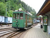 27 June 2004 :: Another look at Electric tram Ce 2/2 52 at The  Blonay–Chamby Museum