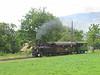 27 June 2004 :: 1901 Winterthur built 0-6-0, G 3/3 no. 6 approaching Blonay.