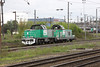 5 May 2012 :: Fret locos 460145 & 469493 Thionville