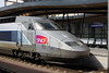 4 May 2012 :: TVG 551 at Luxembourg station