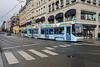 22 February 2014 :: Oslo tram No. 144