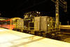 23 February 2014 :: CargoNet Skd 226 shunter 226 10 at Trondheim
