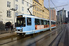 22 February 2014 :: Oslo tram No. 129
