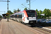 23 May 2012 :: Tågkompaniet 9019 at Kumla with the 08.18 Hallsberg to Örebro